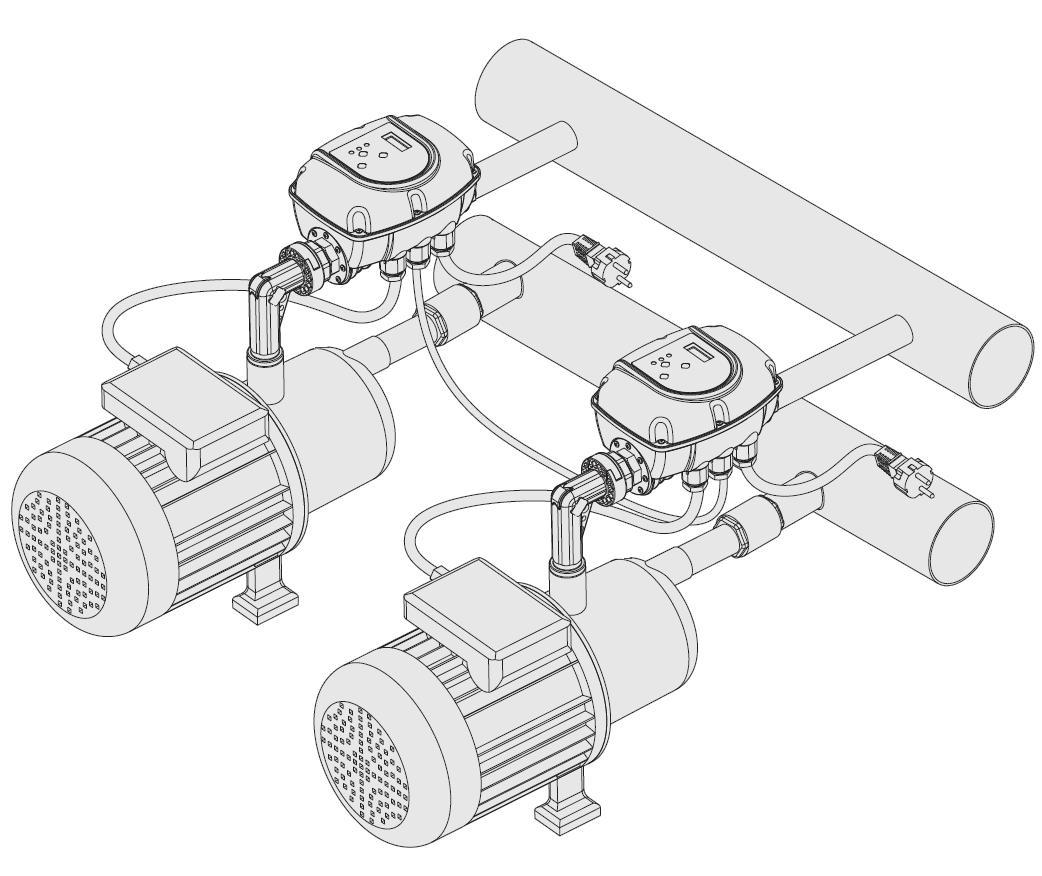 Pressoflussostato briotop for Autoclave funzionamento schema