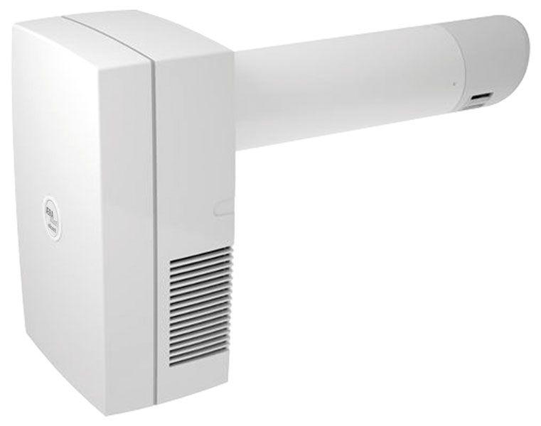 Ventilazione residenziale Recupero calore - Vortice