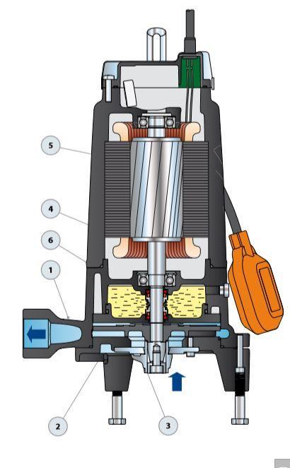 Pompe pedrollo listino prezzi termosifoni in ghisa for Pompe laghetti prezzi