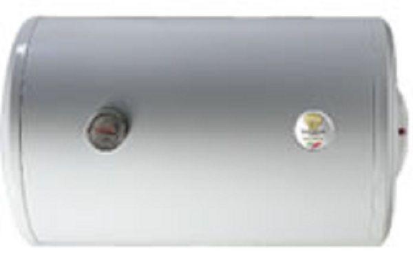 Scalda acqua elettrico orizzontale 80 lt garanzia 2 anni for Scalda acqua istantaneo elettrico
