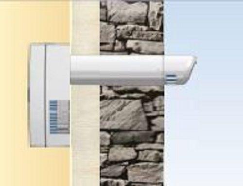 Aspiratore bagno sensore umidità homyl ventilatore daria sensore