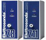 Elettrosonda di livello Z8/AS con sonde