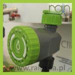 Centralina da rubinetto con elettrovalvola incorporata Rain Click