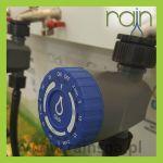 Centralina da rubinetto con elettrovalvola incorporata Rain Click Bluetooth
